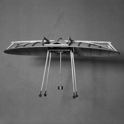 Prototyp av Flygmaskin