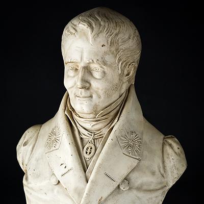 Samuel Owen statyett