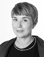Magdalena Tafvelin Heldner